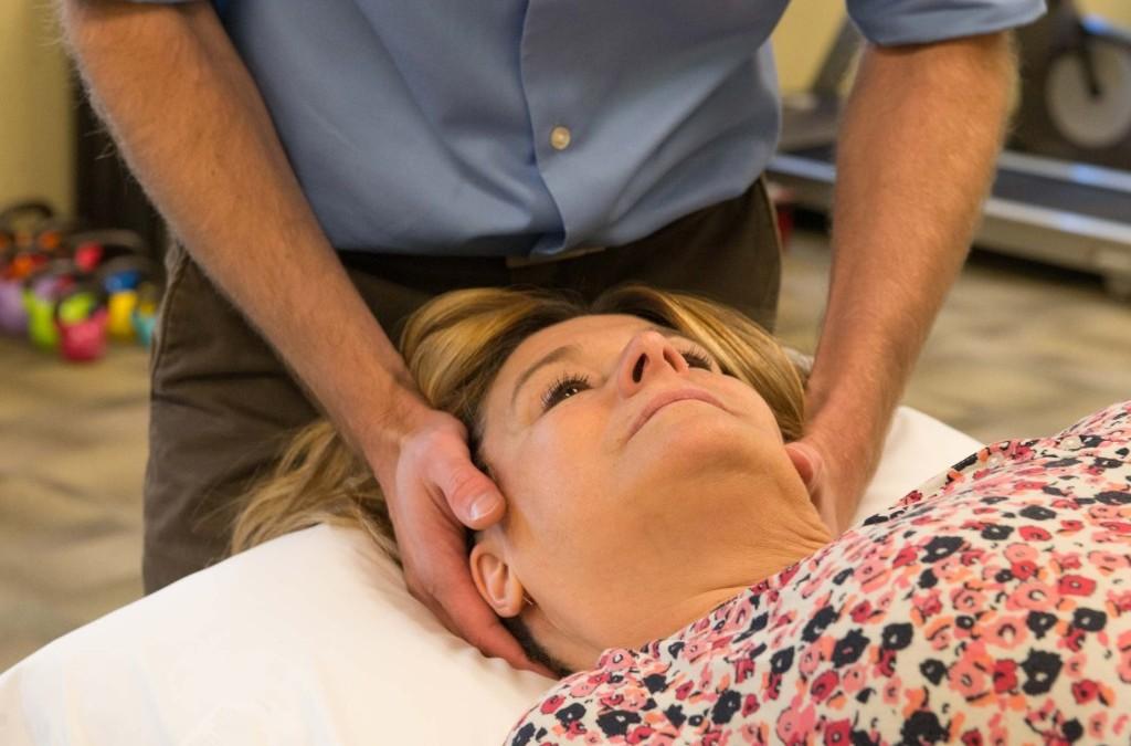 Spinal Manipulation – Is it safe?