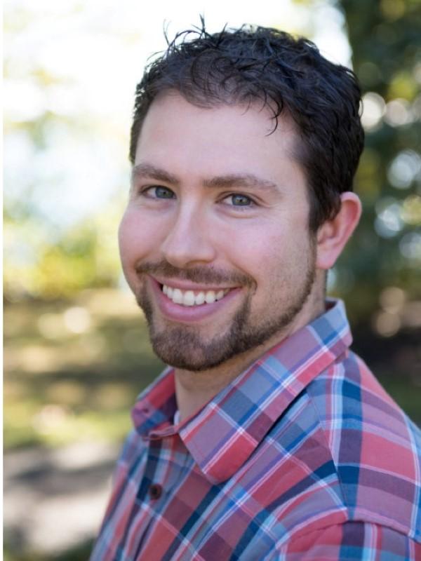 Joshua Gelfand